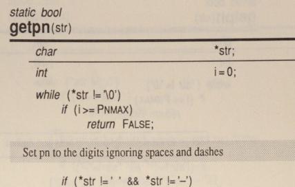 Baecker Marcus Code Formatting
